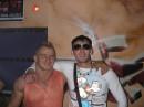 Me & Dj Fashist :)