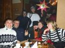 Я с друзьями в Ивано-Франковске в день отъезда домой...а тут неожиданно нагрянул настоящий вертеп:)))