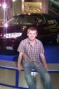 Автомобильная выставка SIA 2006