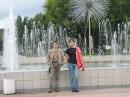 В Киеве тоже есть такой фонтан