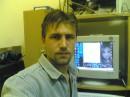 Это я на работе :-)