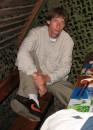 АВГУСТ 2006.......еле поднялся после такого кол-ва алкоголя.....вух......ну и погуляли....