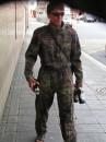 Дольчен солдаттен, унтер-официрен!