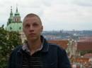Прага-моя любовь...