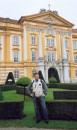 один из музеев в Вене