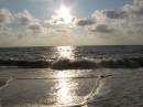 и снова море и я