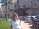 Монте-Карло...вото это там машинки возле казино.....