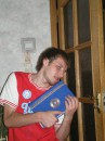 Вася любит книги