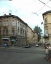 Впечатления от старого Львова: маленькие,