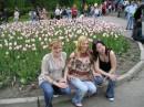 Кто цветочек?