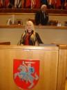 LIETUVOS SEIMAS/Верховный совет Литвы