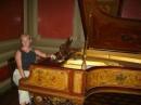 """Разбогатею - куплю пианино, Буду весёлые вальсы играть. Станет не жизнь у меня, а малина, Что росла у овина, Некому было её собирать. Разбогатею - куплю непременно. Сяду играть - отключу телефон. """"Жизнь скоротечна-искусство нетленно""""!!!"""