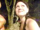 С Мышкой винчик в парке Глобы дигустировали