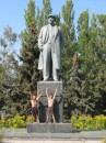 ...нам Ленин дорогу в жизнь показал!