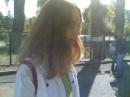 Поход в Киевский зоопарк:) Тут осуществилась моя мечта! Я увидела жирафов и пингвинчиков:)))
