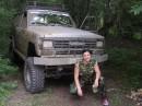 Джипсафари в Крыму