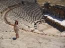 Греко-византийский театр (Турция)