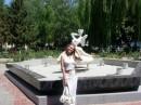 like an angel :-)