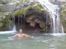 Горный басейн