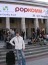 Крупная выставка в Берлине