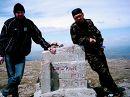 На вершине Роман-Коша