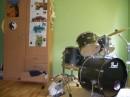 часть моей комнаты......
