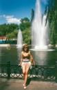 фонтан в славном городе Днепре