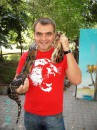 Киев, зоопарк- любимые чешуйчатые)
