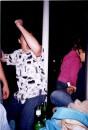 А я пьянный танцую со столбом .... ума ума е