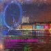 Ilya Golitsyn The magnificent London Eye